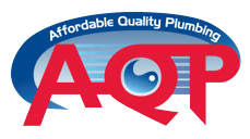 Residential Plumbing, Water Filtration | Pearland, TX | Affordable Quality Plumbing Logo